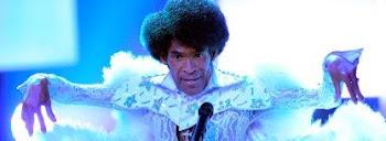 D.E.P.Bobby Farrell, cantante de Boney M