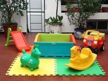 Plaza Mini opcion 1