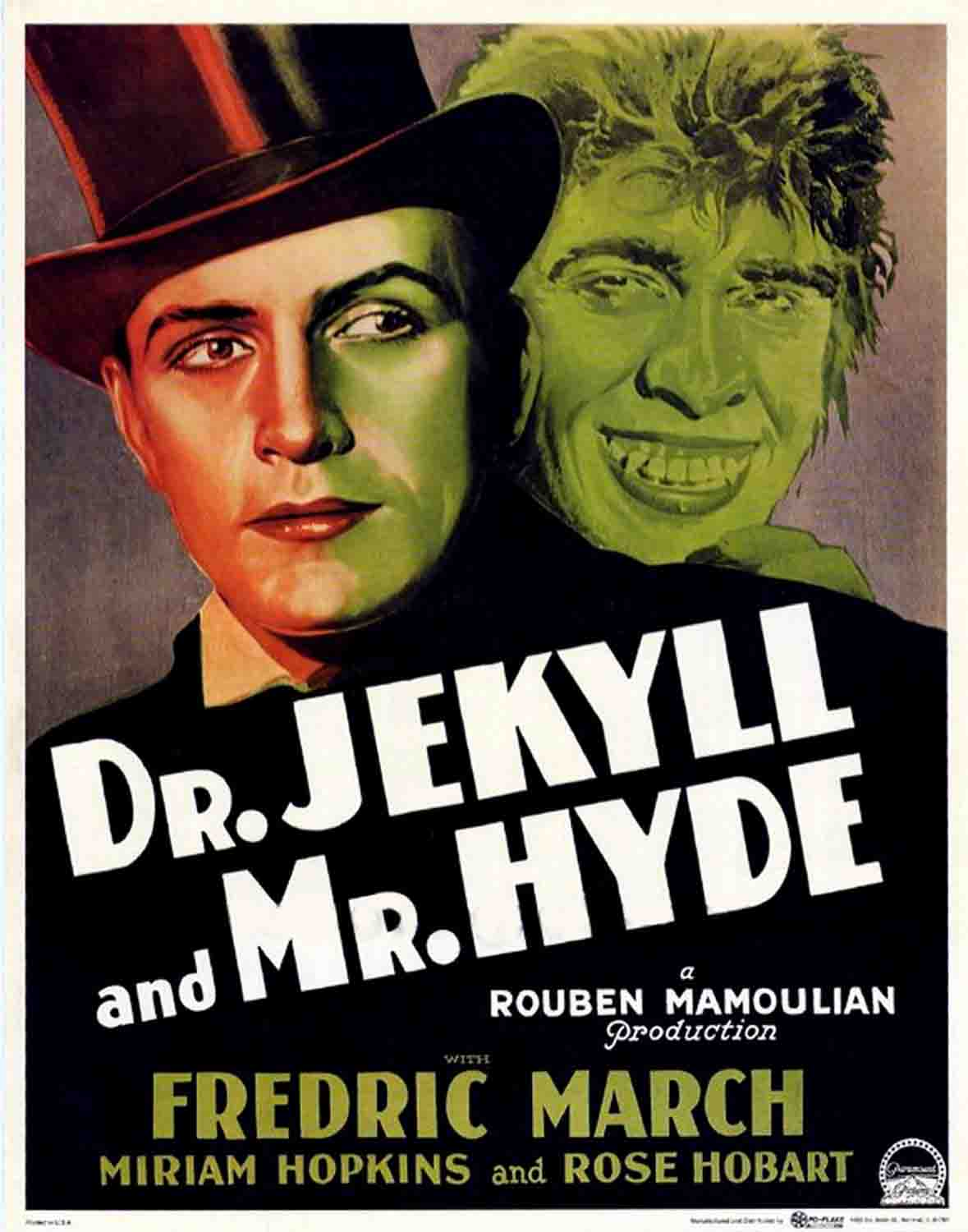 Dr Jekyll and Mr. Hyde Essay Introduction