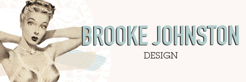 Brooke Johnston Design