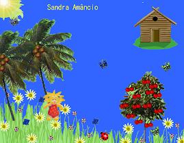 Sandra Amancio