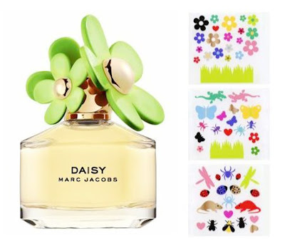 Marc Jacobs Daisy have just brought out a Spring Edition!
