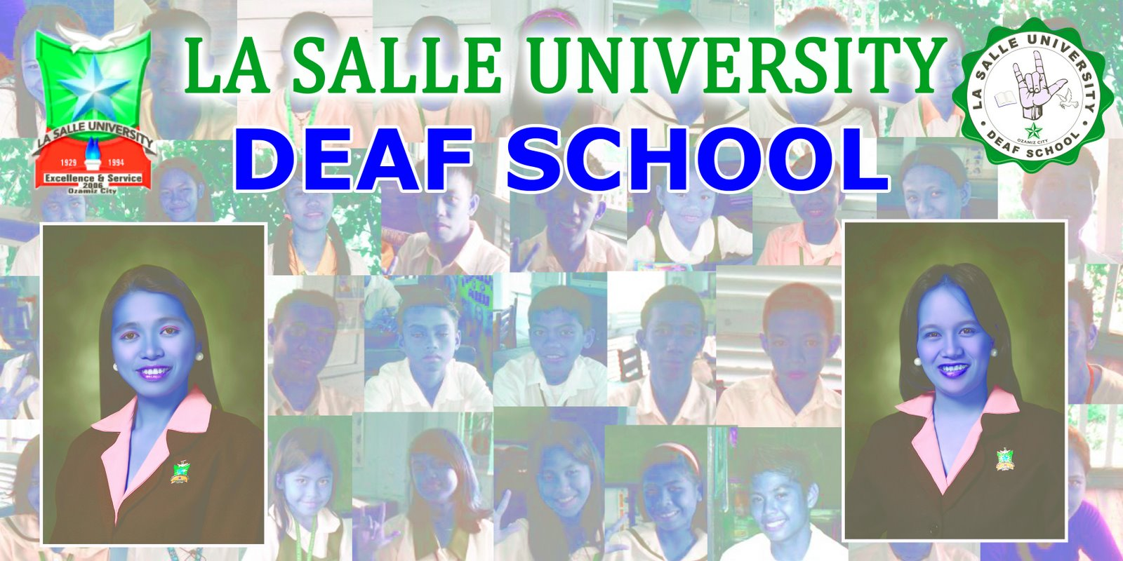 Deaf Lasallians