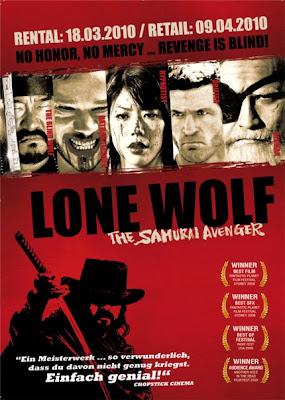 Lone Wolf – The Samurai Avenger