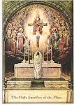 Holy Sacrifice of the Mass