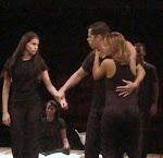 1º Apresentação da CTTB - Sala do Coro do TCA 16/17 de Novembro - 2009