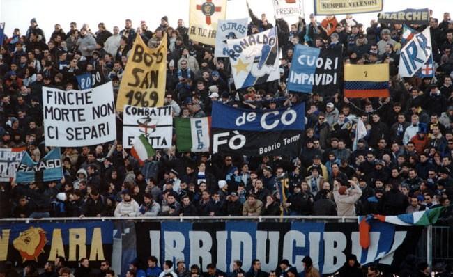 piacenza inter 2001/02