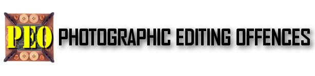 Photographic Editing Offences