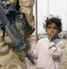la secuencia 3 habla del costo de una guerra