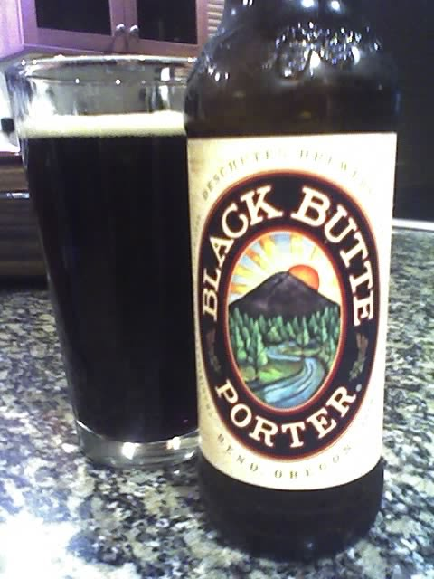 Black Butte Porter 