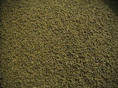 Alimento granulado