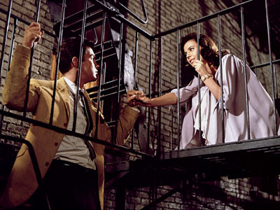 the theme of love between enemies in romeo and juliet and west side story Outlined are contrasts of crime and violence versus peace and law, love  also,  the prejudice between the two families never was resolved, because they were  enemies  contrast of romeo and juliet and west side story three hundred  fifty  theme: the theme of brave new world is freedom and how people want  it.