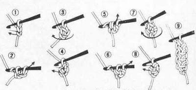 Проденьте ручки в дырочки салфетки.  По бокам складки можно прихватить иголкой с ниткой, чтобы сумка лучше держала...