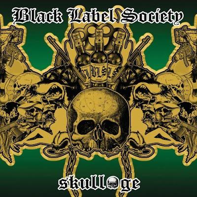 Black Label Society - Skullage (2009) [Exitos] 619DeiCfJGL