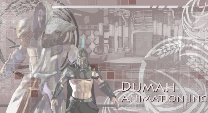 Dumah Animation Inc
