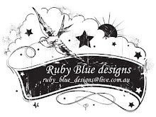 ruby blue designs