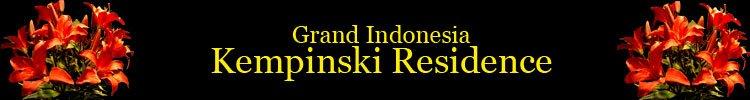 Grand Indonesia Kempinski Residence