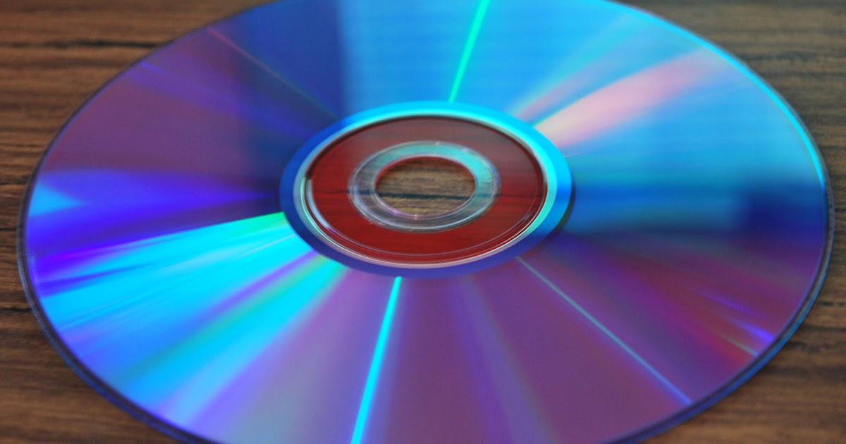 how to clear a burned cd