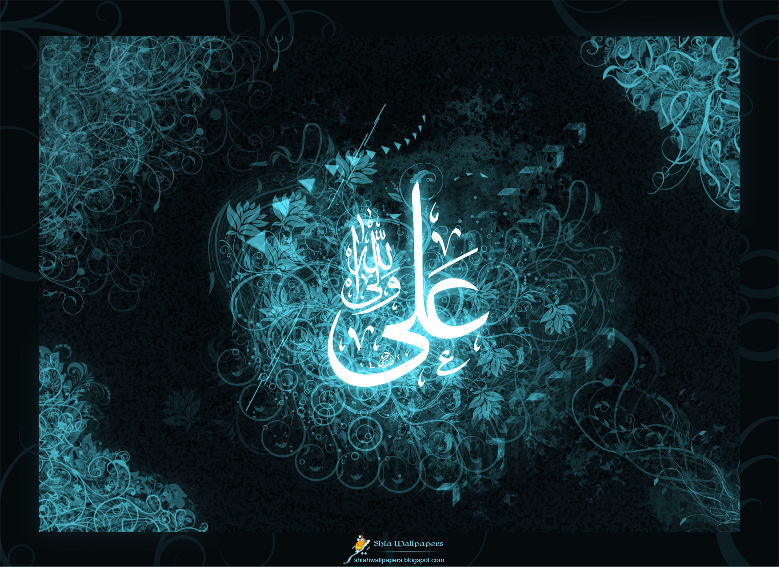 Hazrat+ali+a.s+wallpapers