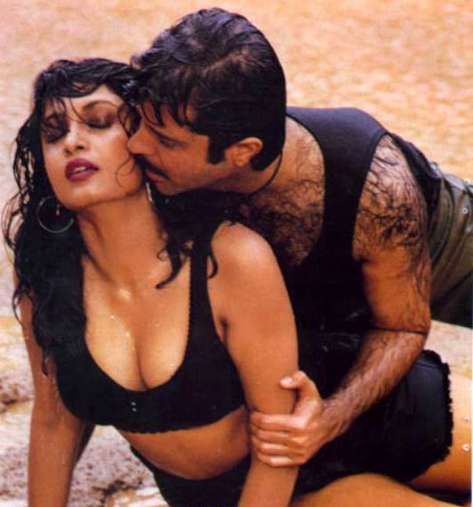 ramya krishnan sexy scene