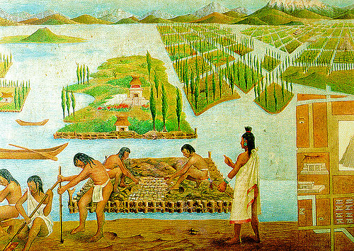 The Aztec Civilization: Aztec Environment