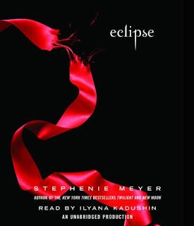 Ebook Eclipse Twilight Novel
