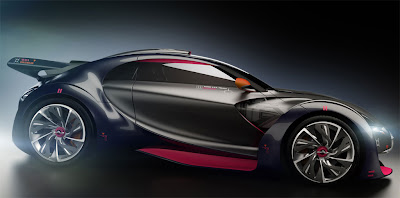 New Citroen Survolt