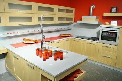 Modern Kitchen Design Pictures 2
