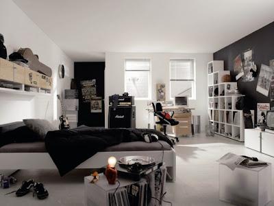 Modern Furniture for Cool Bedroom Design