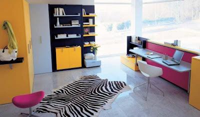 Teen Bedroom Decoration Ideas 8