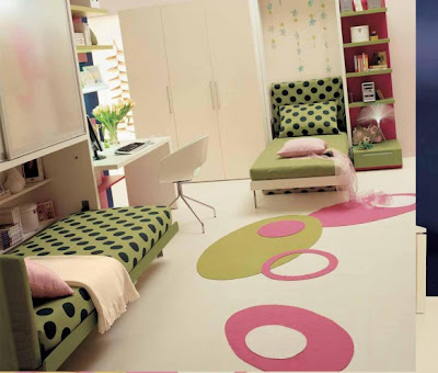 Teen Bedroom Decoration Ideas 15
