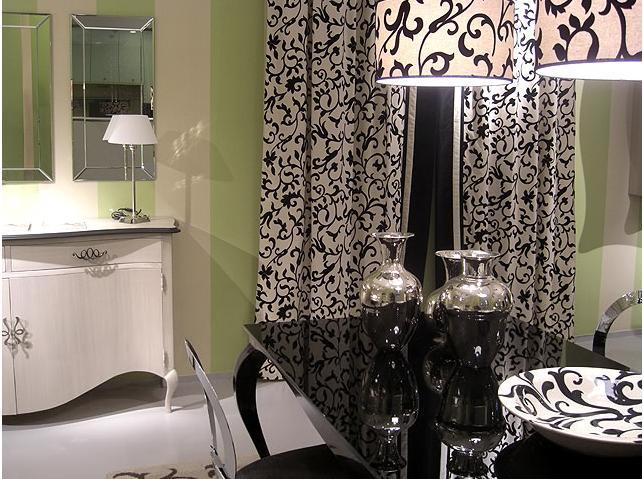 Elegant Black and White Bedroom Design Ideas - Interior Design