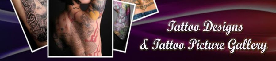 Tattoo Designs and Tattoo Picture Gallery