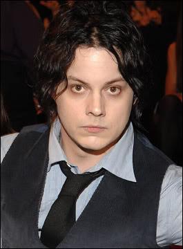 Jack White Medium Layered Hairstyles