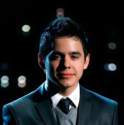 David Archuleta Short Hairstyles