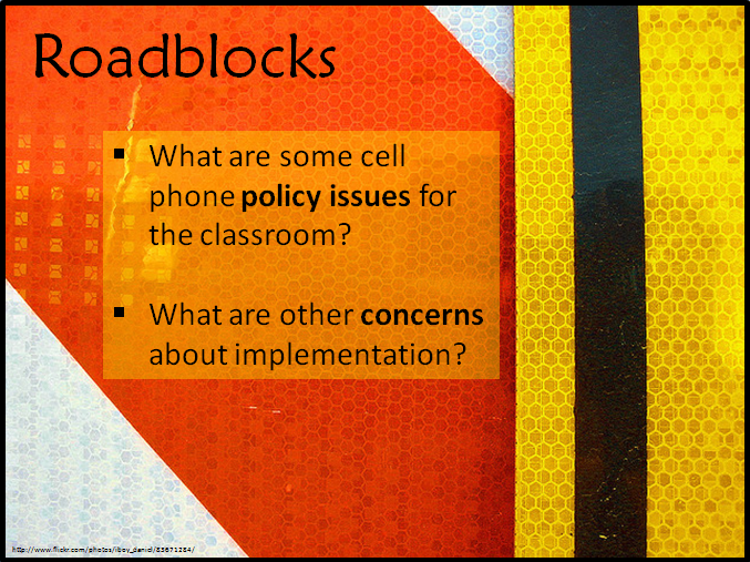 cell phone policy implementationthe cell phone Hipaa core policy: use of portable devices or use portable storage devices or who are considering their implementation in the cell phones, smart.