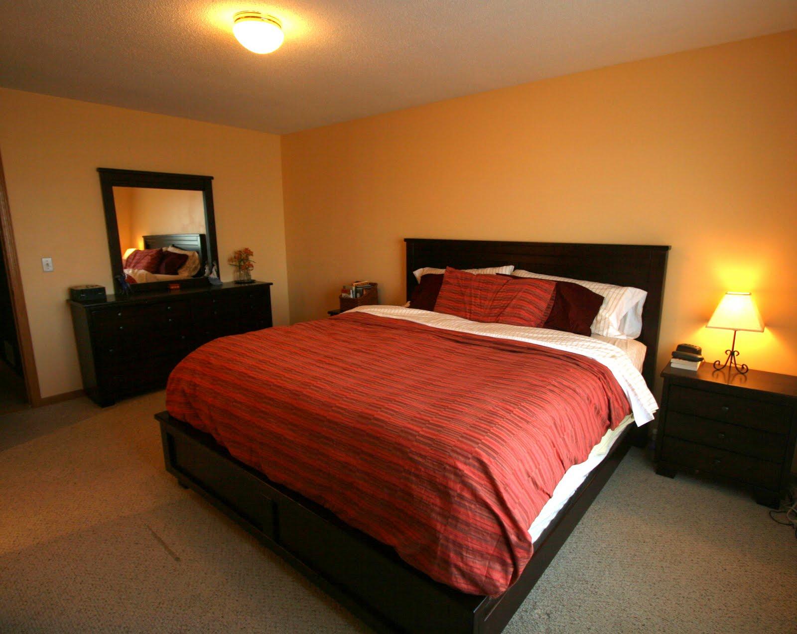 New bedroom furniture bernier isms random thoughts for Latest bedroom