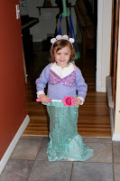Sophia the Mermaid