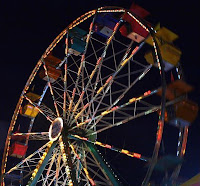Ferris Wheel at Minnesota State Fair