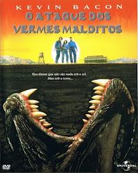 Baixar Filme O Ataque dos Vermes Malditos (Dublado)
