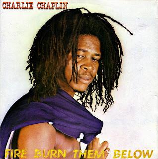 Charlie Chaplin Fire Burn Them Below