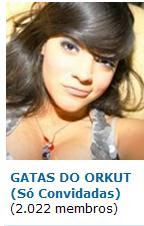 Comunidade do Orkut