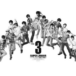SUPER JUNIOR!