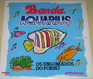 jkg Banda Aquárius   Os Engomados do Forró Vol.01 1993 Ouvir mp3 e Letras .