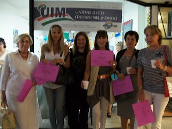 Graduacion UIM 2010