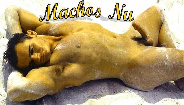 MACHOS NU