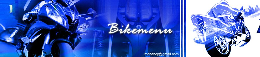 Bike Features,Motorcycle Specifications