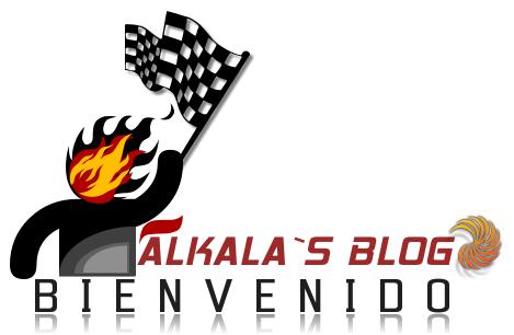 Alkala`s Blog