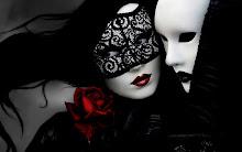 Máscaras da alma