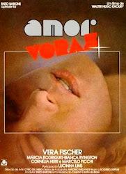 Baixe imagem de Amor Voraz (Nacional) sem Torrent